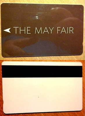 Clef D'hotel - The May Fair