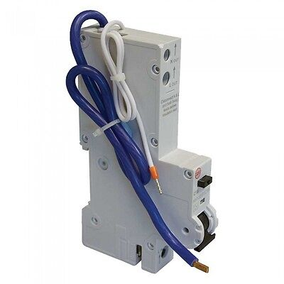 WYLEX NHXSBS1B 6--16--20--32--40A RCBO's - NEW AND BOXED - 15% Discount on 3+