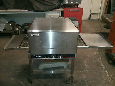 Lincoln Impinger Model 1301-4 Conveyor Oven. Excellent Shape