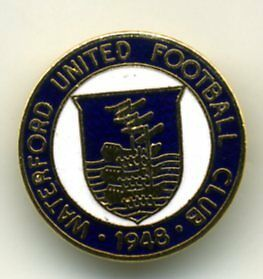 Waterford United Fc Badge