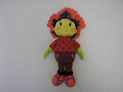 Fifi And The Flowertots strawberry soft toy