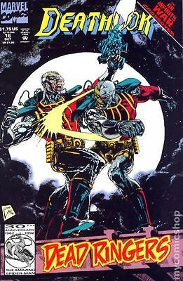 Deathlok (1991 1st Series) #16 NM