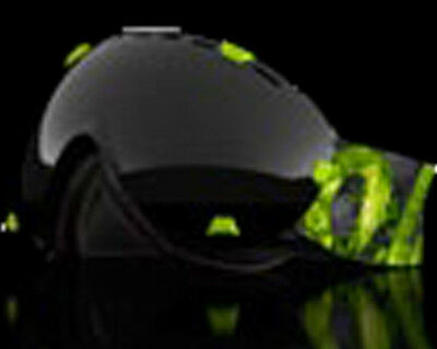 Out Of Eyes Goggle Viper Smoke