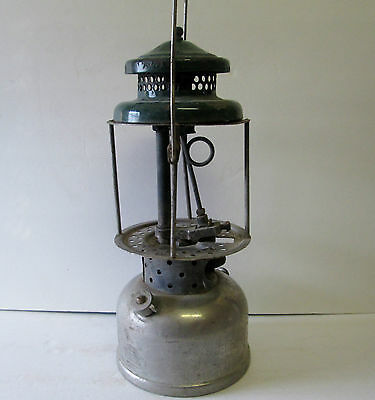 1928 Vintage Rare First Coleman Lantern Model 200 Instant-Lite Coleman Canada