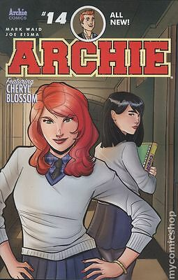 Archie (2015 2nd Series) #14A VF