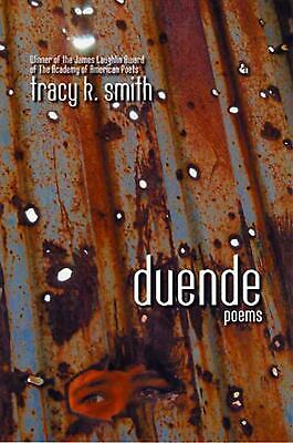 Duende by Tracy K. Smith (English) Paperback Book Free Shipping!