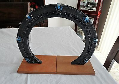 Diamond Select Stargate Atlantis Build A Figure