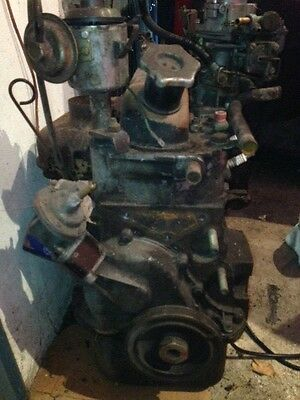 Autobianchi A112 - Fiat / Lancia Engine, Gearbox, Carb & Exhaust