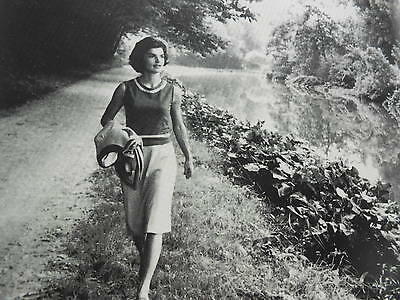 Estate of Jacqueline Kennedy Onassis Sotheby's Auction Book April 1996 VGUC
