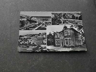 Postcard  BOURNEMOUTH Durham House Multi-view