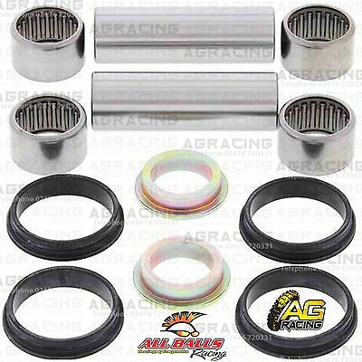 All Balls Swing Arm Bearings & Seals Kit For Honda CR 500R 1985 85 Motocross