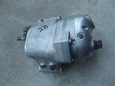 Amc Gearbox 4 Speed May Fit G15 Matchless Ajs..28