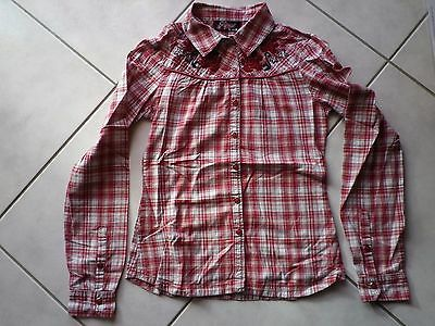 §§ Chemise Kaporal taille 14 ans §§