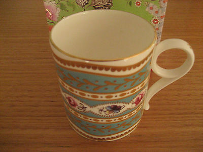 Wedgwood Floral Brocade Mug - Archive Collection