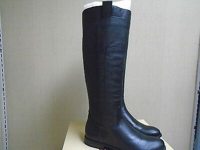 G3609 New Women's Mossimo Evaline Black Boot  7M