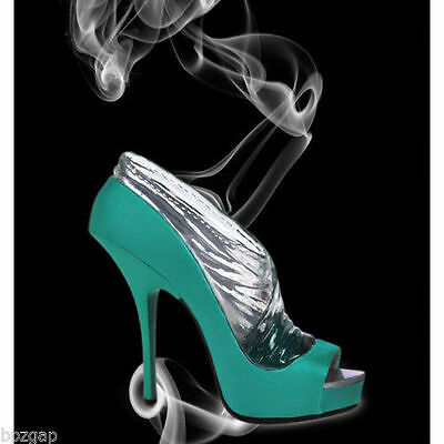 Just the Right Shoe Smoky Figurine #J120518