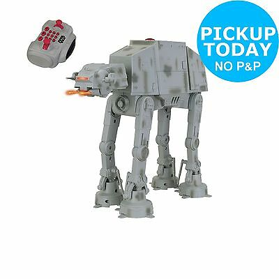 Disney Star Wars AT-AT U Command Figure. From the Official Argos Shop on ebay