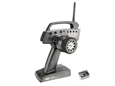 HPI Ken Block WR8 Radio controll HPI TF-40 2,4GHz with RF-40 Reciever105385 New