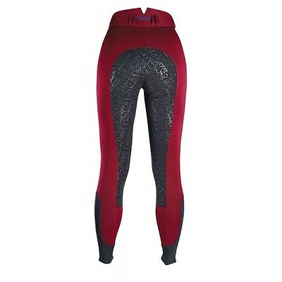 Brand New ** Caldene Training Woven Essen Breeches ** Ladies Size 10 / 26R