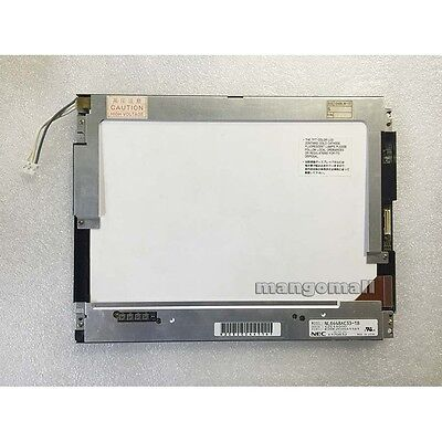 10.4 inch NL6448AC33-18 NL6448AC33-18A for NEC LCD Screen Display Panel 640*480