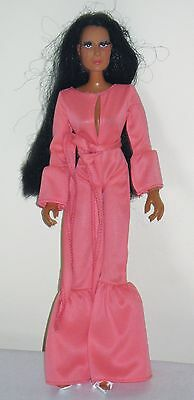 """1976 Mego Cher 12"""" Posable Doll Action Figure"""