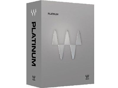 Waves Platinum Bundle License Transfer