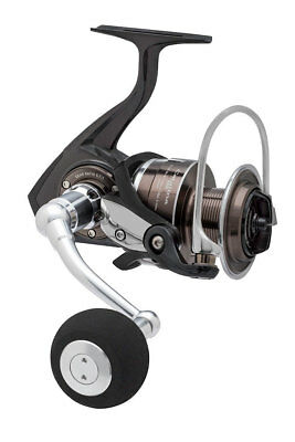 Daiwa Catalina Fishing Reels (Large Size Models)