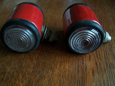 David Brown Tractor Butler Side And Tail Lights