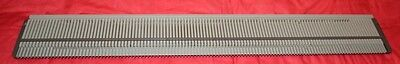 Bond Classic Knitting Machine Needle Bed Only FREE DELIVERY