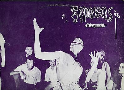 The Mongols Disco Mlp Sleepwalk - Primitive Records
