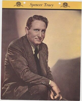 1948 Spencer Tracy Dixie Lid Ice Cream Premium-State of the Union