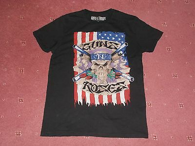 Guns N Roses T-Shirt Medium