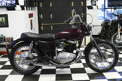 1973 Yamaha TX750 Twin  1973 Yamaha TX750 In Excellent Condition, Engine Looks New! Stored indoors CLEAN