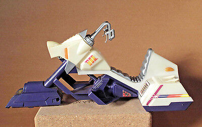 Matchbox Robotech Dana Sterling Hover Cycle W/o Box  1985