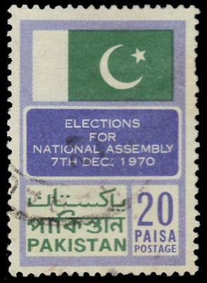 PAKISTAN 298 (SG303) - Elections for the National Assembly (pa80940)