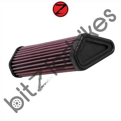 K&N Air Filter Ducati Multistrada 1200 S 1198cc (2010-2014)