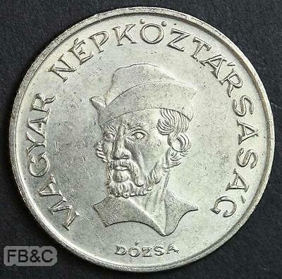 1983 Hungary 20 Forint Coin KM#630
