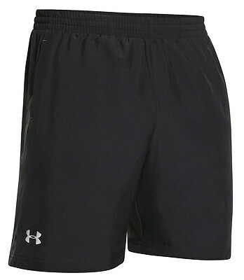 Under Armour Mens Launch 18cm Run Shorts