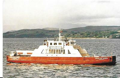 MV Sound of Scarba