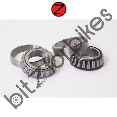 Steering Head Bearing Kit Yamaha TZR 250 2MA Parallel twin 1987-1991