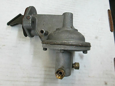 Unissued/NOS USGI Vacuum Fuel Pump for M151 MUTT Jeep.