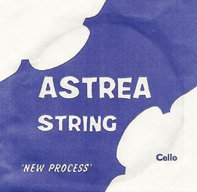 Astrea Cello Strings. A D G & C Single Strings and Sets Available