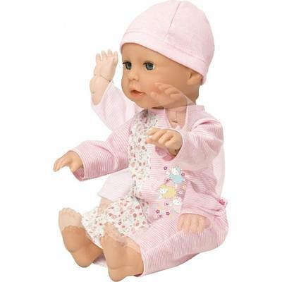 Zapf Creation Babypuppe mit Funktion, »Baby Annabell Learns to Walk«