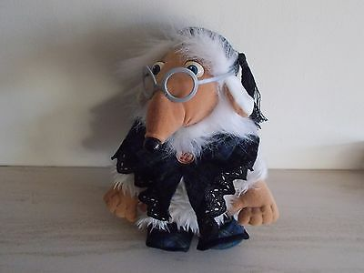 The Wombles Uncle Bulgaria soft toy