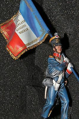 NAP0456b French 45th Line Infantry Standard Bearer from First Legion