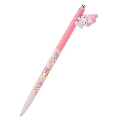 2016 Sanrio My Melody Ballpoint Pen Ball Pen black ink ~ Stationery