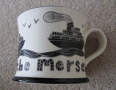 Moorland Pottery -Scouser Ware Liverpool