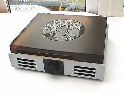 Shenzhen  Jw-210Gpa   3-Speed  Turntable  Record   Player