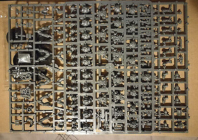 Warhammer 40K Space Marine Tactical Squad NEW on Sprue Current Version