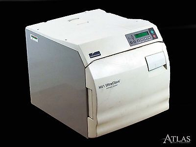 Midmark M11 Ultraclave 230 VOLT New-Body Dental Steam Autoclave Sterilizer for I